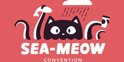 Sea-Meow Convention 2019