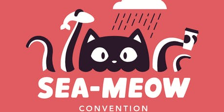 Sea-Meow Convention 2019 tickets