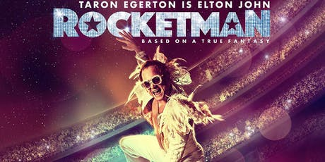 KINO: Rocketman Tickets