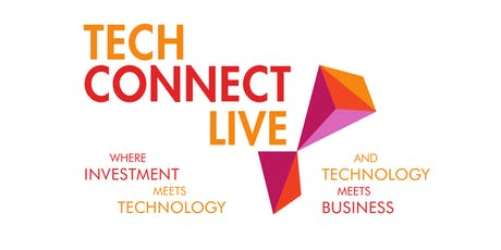 Tech Connect Live tickets