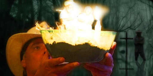 Witchdoctor Utu: Creating and Birthing Your Own Mojo Hand (Bag)