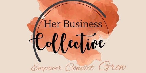 Her Business Collective Launch Event