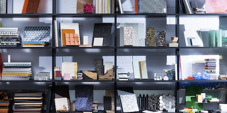 Surface Matter Brunch and Learn | Proud Materialists LDF19 tickets