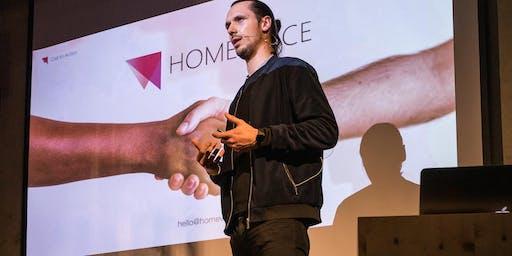 Hafven Smart City Hub - Startup Ceremony