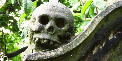 Old Calton Burial Ground Tours: Tales of the Unexpected