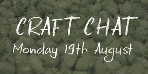 Craft Chat Trentham