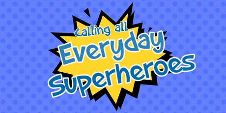 Active Cheshire Superhero Awards tickets