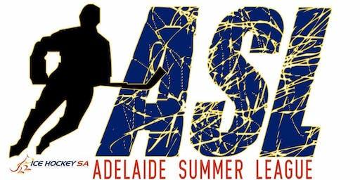 ASL 2019-20 New Goal Keeper Assessments