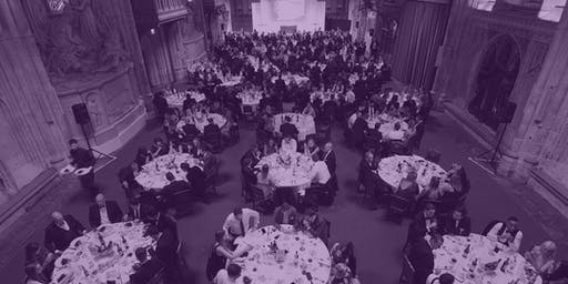 TIARA Gala Dinner 2019