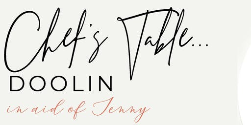 Chef's Table Doolin