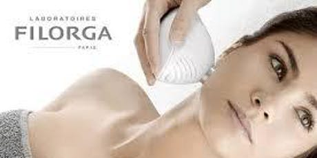 FREE Filorga Cryolift Facial (Fully redeemable on purchase on the day) tickets