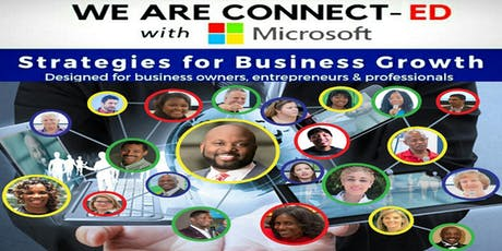 Business Building Topic - Back Up Your Business®: Is it Ready for Anything? tickets