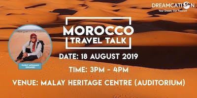 Morocco Travel Talk