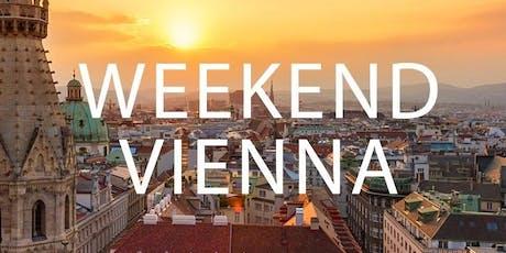 Radical Honesty Weekend | Vienna (in English) tickets