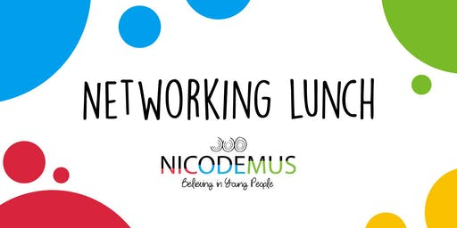 Meet and Greet Lunch