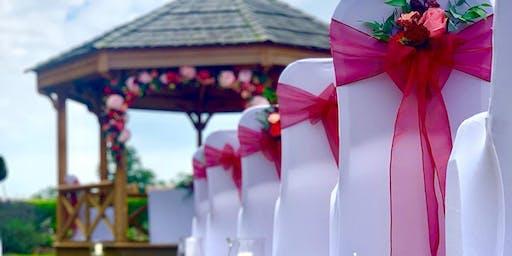 Inspiration Wedding Open Morning - Sunday, 1 September 2019 10am - 1pm