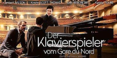KINO - Der FILM am Dienstag (Ausnahmsweise am Mittwoch): Der Klavierspieler vom Gare du Nord