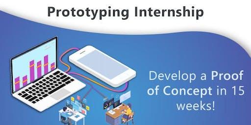 Prototyping Internship - Test Session #2