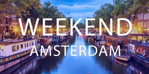 Radical Honesty Weekend | Amsterdam