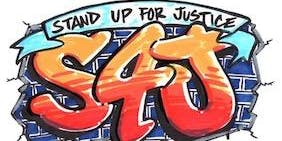 Stand Up For Justice