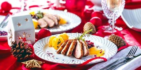 Nutrition : Préparer les fêtes avec plaisir - Atelier D170 billets