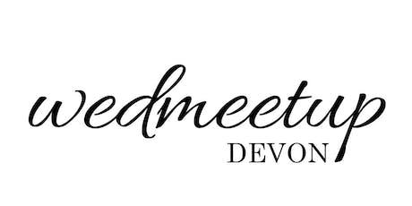 Devon WedMeetup 2019 tickets