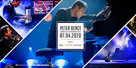 Peter Bence - Tour 2020 - Frankfurt Tickets