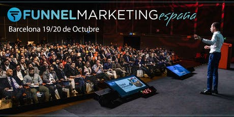Funnel Marketing España entradas