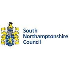 South Northamptonshire Council Active Lifestyle Sessions for Children logo