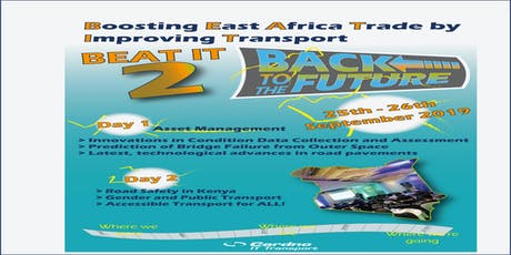 Boosting East African Trade by Improving Transport tickets