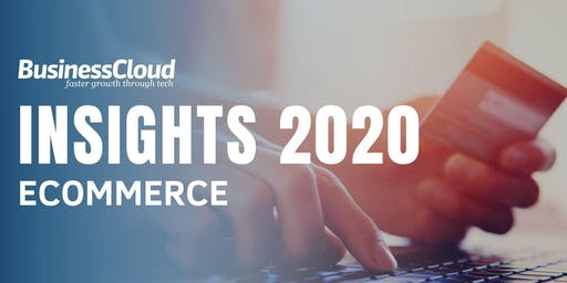 Insights 2020: eCommerce