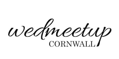 Cornwall WedMeetup 2019 tickets