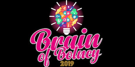Brain of Bolney 2019 tickets