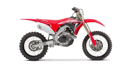 Lings Honda CRF Demo Day 2019 tickets