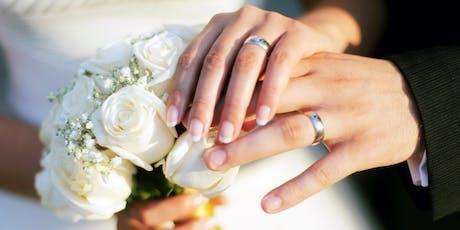 Wedding Fair at Apex City Quay Hotel & Spa tickets