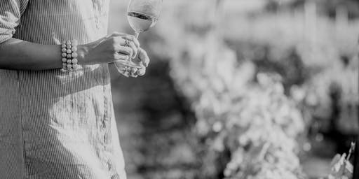 Femmes du Vin Halifax