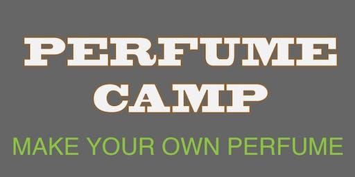 Perfume Camp Level I