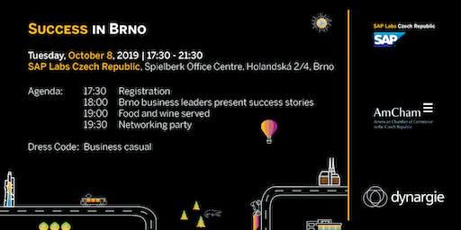 Success In Brno