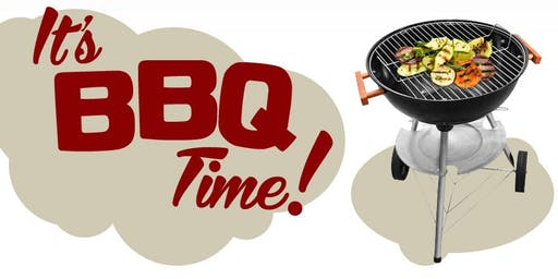 It's BBQ Time @ Gilgal Christian Centre