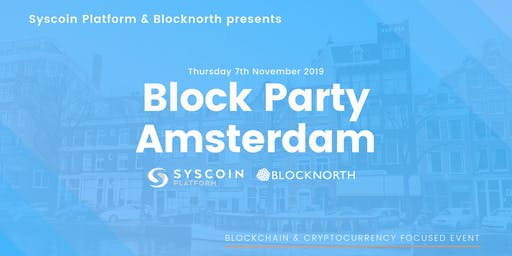 Block Party Amsterdam