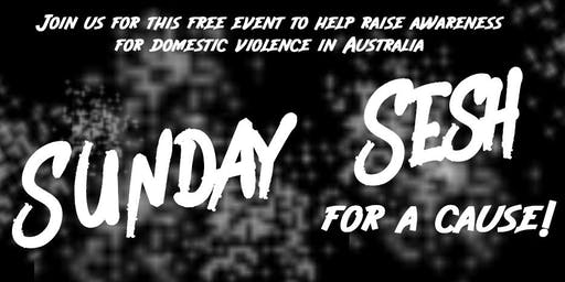 Sunday Sesh - for a cause!