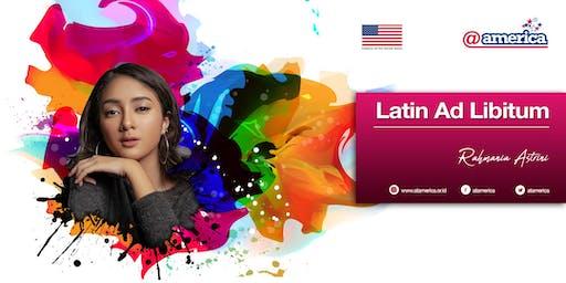 Tribute@america: Latin Ad Libitum