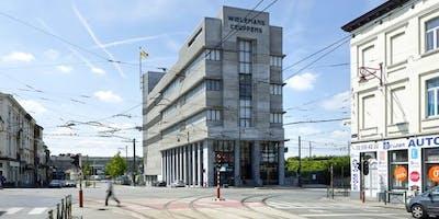 Allez:NL - Rondleiding door de tentoonstelling van Gabriel Kuri in Wiels