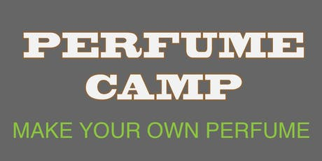 Perfume Camp Level III tickets