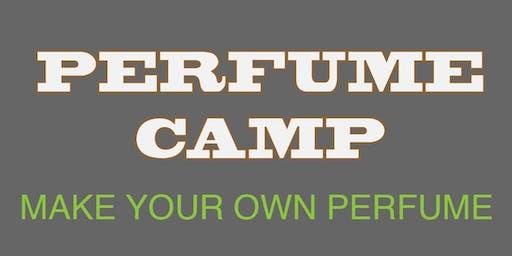 Perfume Camp Level III