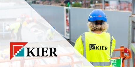 Kier Supplier Engagement Day - Canterbury tickets