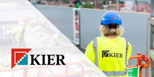 Kier Supplier Engagement Day - Canterbury