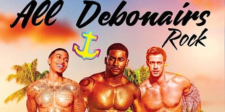 All Debonairs Rock 2020 tickets