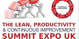 Lean & Continuous Improvement 2020