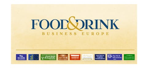 Food & Drink Business Conference & Exhibition tickets